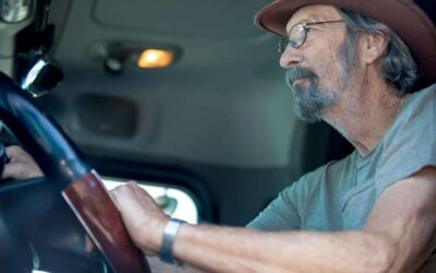 How to Get a Class A Commercial Drivers License (CDL) in Texas to Drive for Mesilla Valley Transportation
