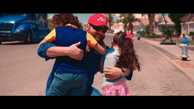 Mesilla Valley Transportation | Father's Day