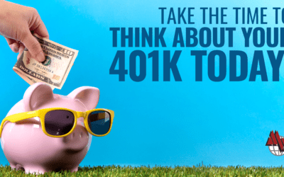 MVT's 401k Plan and the Benefits